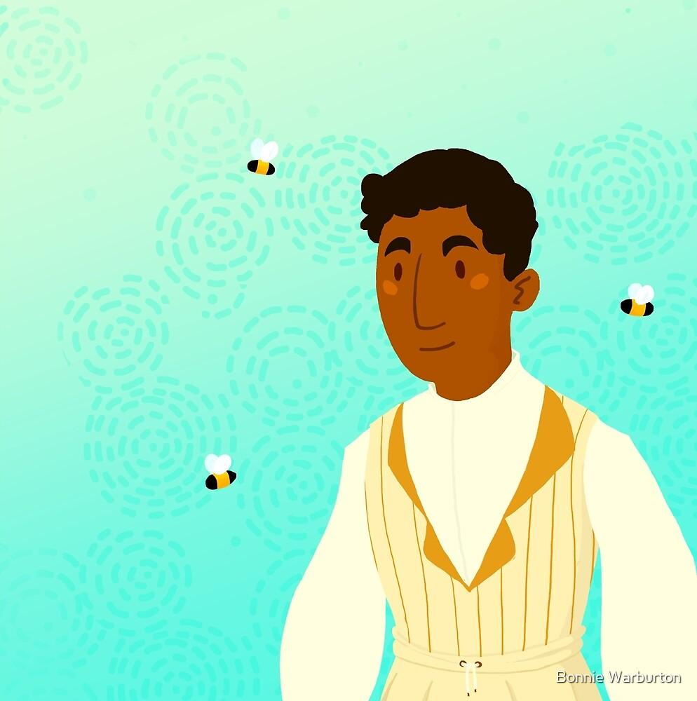 Bee Boy by Bonjamin