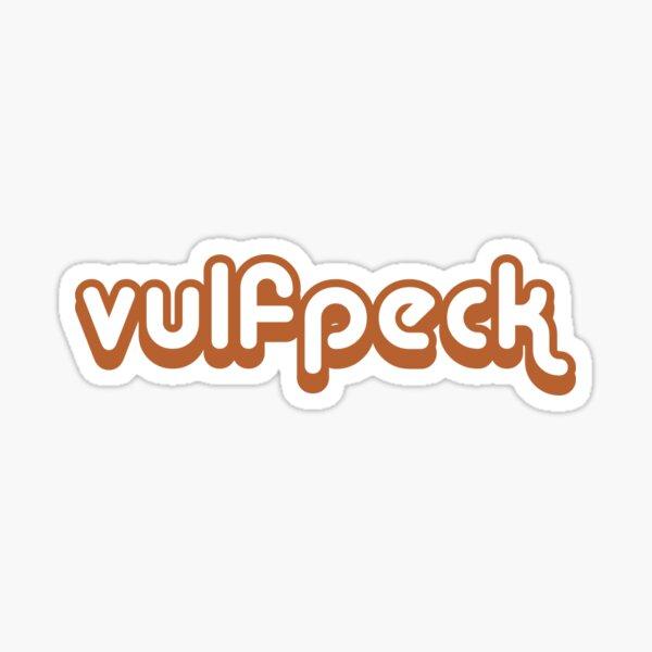 Vulfpeck Sticker