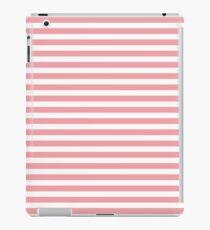 Rega Rose - Horizontal Line iPad Case/Skin