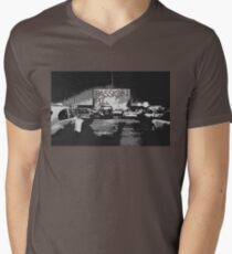 Passion Pit Men's V-Neck T-Shirt