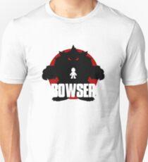 BOWSER (Godzilla) Unisex T-Shirt