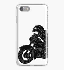 """""""OtterCycle"""" iPhone Case/Skin"""