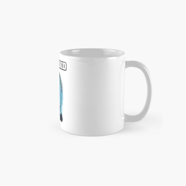 TEAM MAID Classic Mug