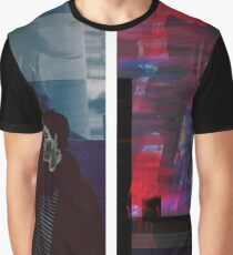 Diptych Graphic T-Shirt