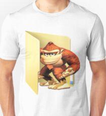 expand kong Unisex T-Shirt
