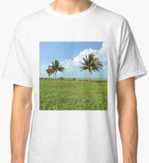 Belize in the Breeze Classic T-Shirt