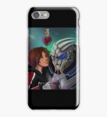 C'mon Shepard iPhone Case/Skin