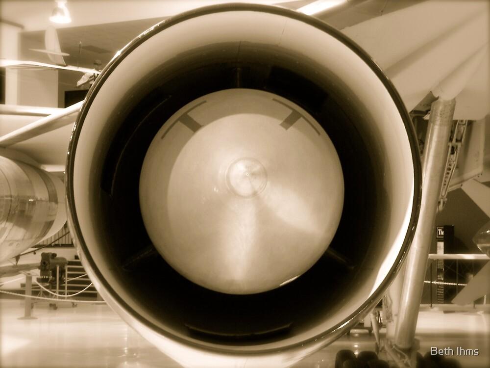 Gotta Jet by Beth Ihms