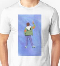 Lance Mcclain Unisex T-Shirt