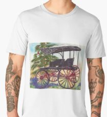 Timeless Treasure from Memories of the Past Men's Premium T-Shirt