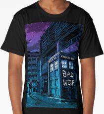 bad wolf Long T-Shirt