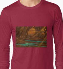 Apoc World Long Sleeve T-Shirt