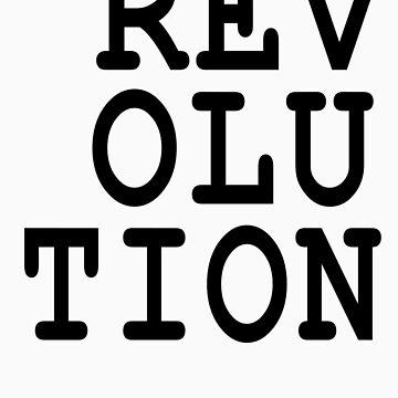 Revolution by smarkm