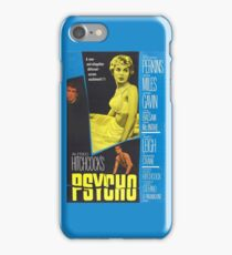Psycho Classic 2 iPhone Case iPhone Case/Skin