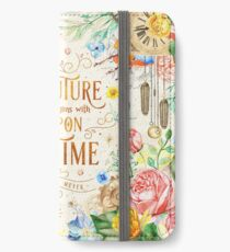 Once upon a time iPhone Wallet/Case/Skin