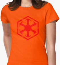 Sith Empire Womens Fitted T-Shirt