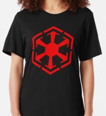 Sith Empire Slim Fit T-Shirt