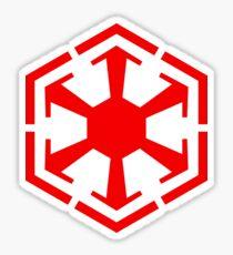 Sith Empire Sticker