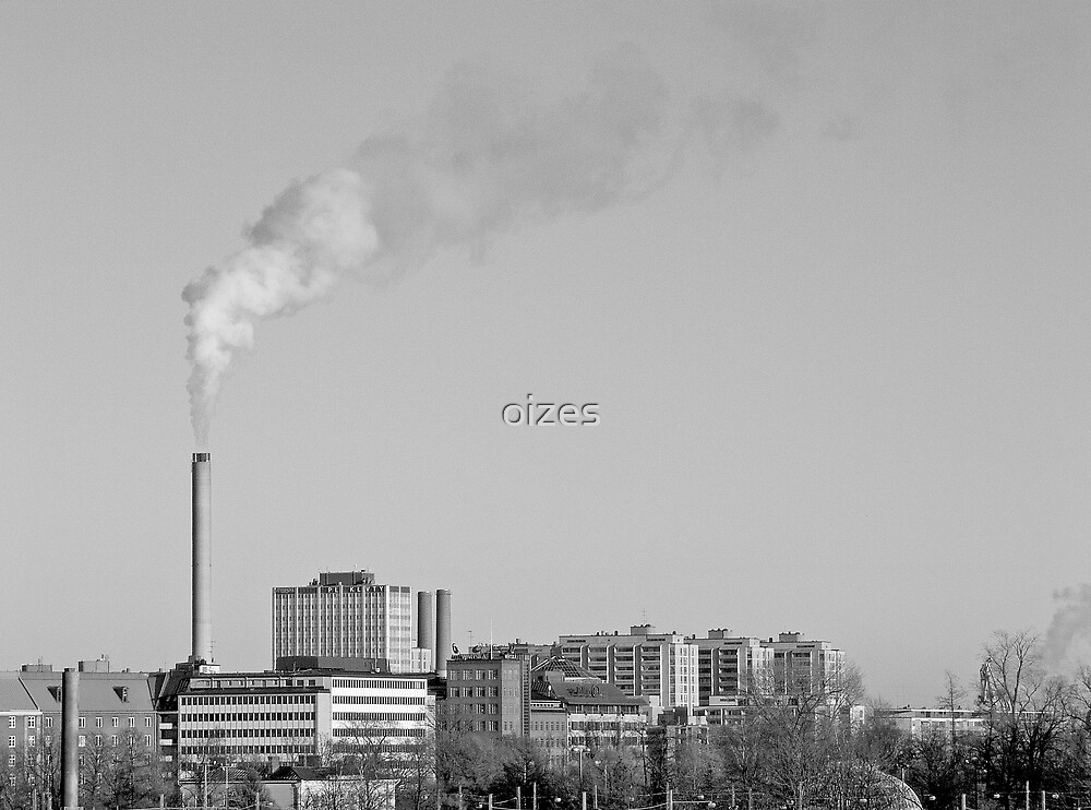 paesaggi metafisici I by oizes