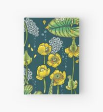 River of Mystery Hardcover Journal