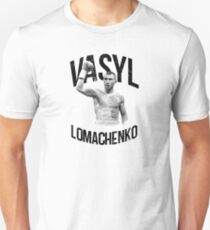 Vasyl Lomachenko T-Shirt