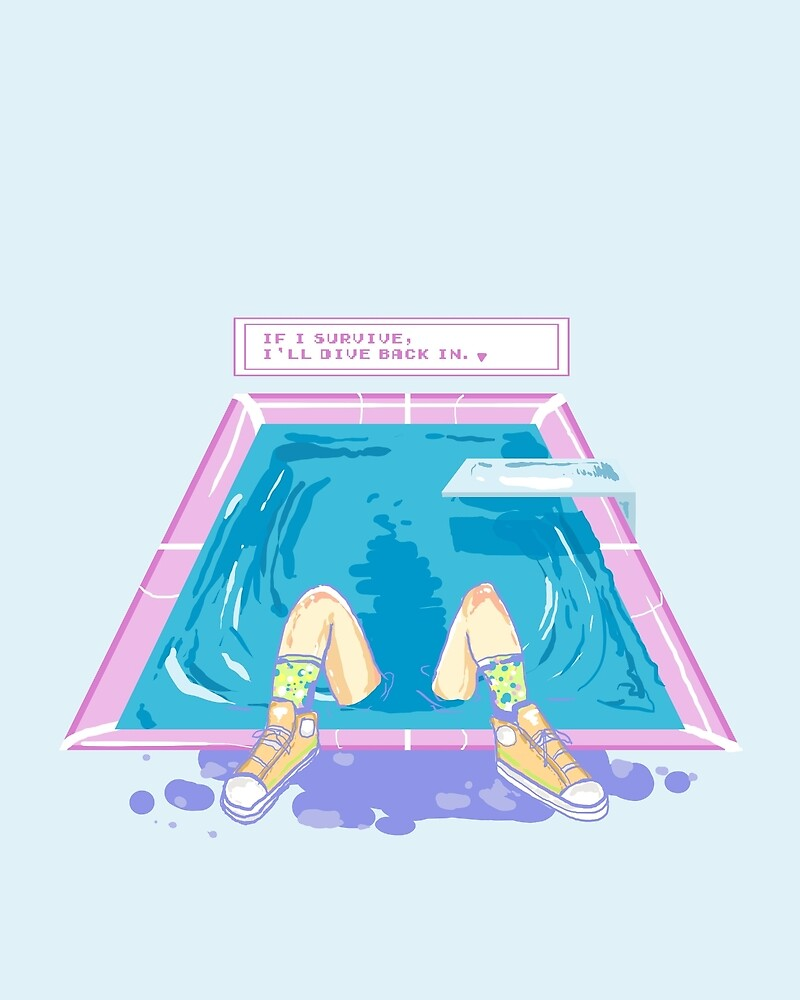Pool - After Laughter Lyrics by alyjones