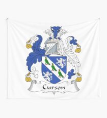 Curson  Wall Tapestry
