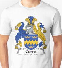 Curtis  Unisex T-Shirt