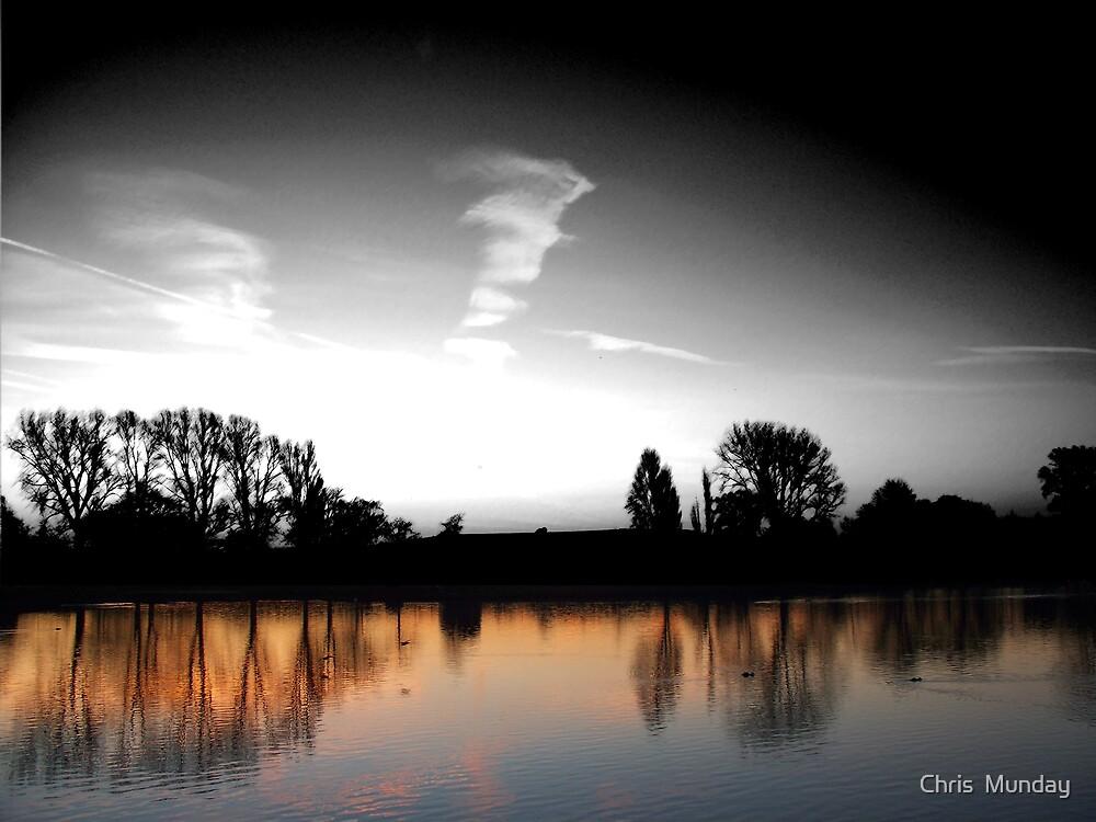 Serenity by Chris  Munday