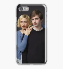 Bates Motel Norma Norman 2 iPhone Case  iPhone Case/Skin
