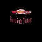 Kurb Side Vintage by patjila