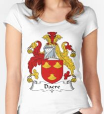 Dacre Women's Fitted Scoop T-Shirt
