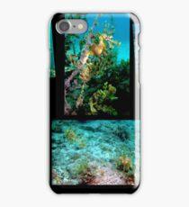 Super Six iPhone Case/Skin