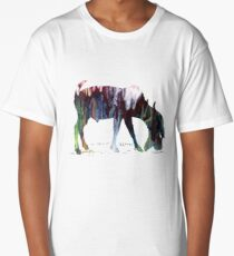 Goat Long T-Shirt