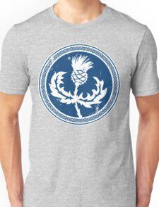 Thistle & Braid - 2 Color Unisex T-Shirt