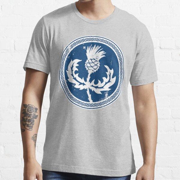 Thistle & Braid - 2 Color Essential T-Shirt