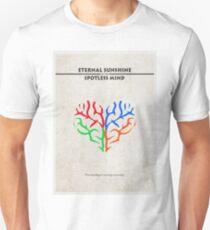 Eternal Sunshine of the Spotless Mind Alternative Minimalist Poster Unisex T-Shirt