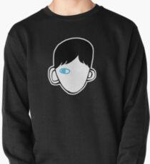 Wonder book Pullover Sweatshirt