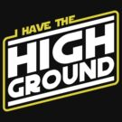 I Have the High Ground by Olipop