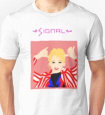 Signal Jungyeon Unisex T-Shirt
