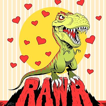 Love Rex by Lines