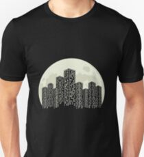 CITY MOON Unisex T-Shirt