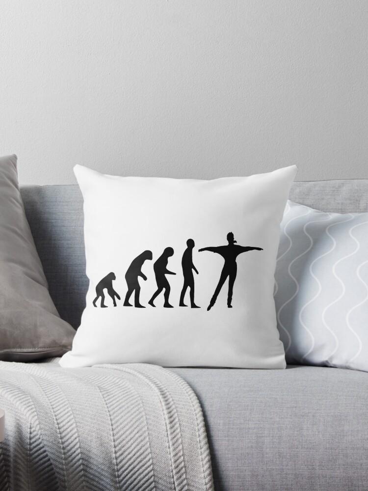Dancing evolution by Grobie