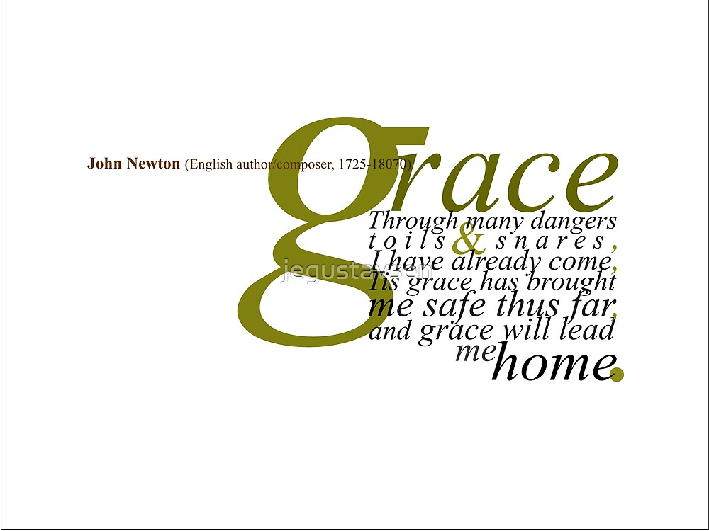 Grace by jegustavsen