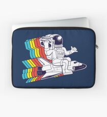 Funda para portátil astronauta funky