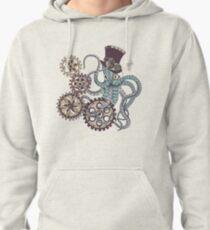 Mr. Octopus Pullover Hoodie