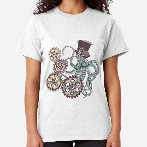 Mr. Octopus Classic T-Shirt