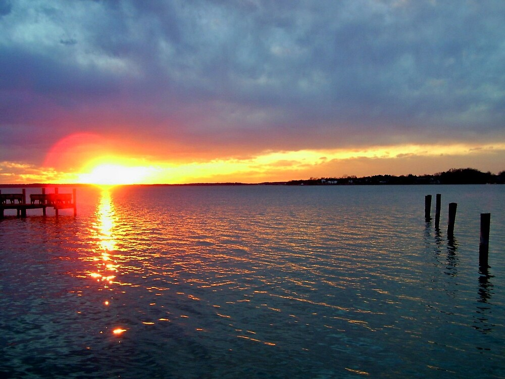 Camp Maria, MD by jaci