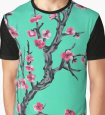 Arizona Blossom Graphic T-Shirt