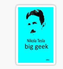 Rule Nikola Tesla T-Shirts - Redbubble - nikola tesla facts Sticker